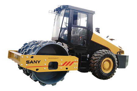 SANY Roller Ultro Plant And Equipment