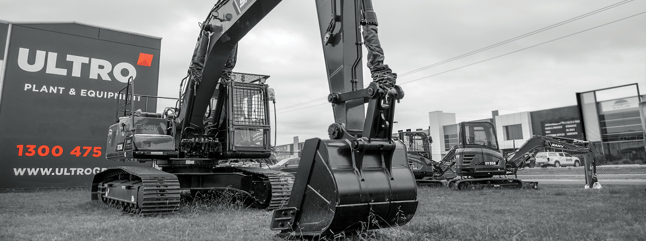 Ultro-Plant-and-Equipment---Construction-machinery